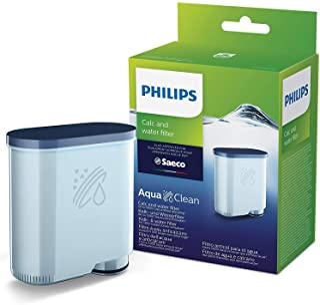 comprar comparacion Philips CA6903/10 Filtro de Agua Aquaclean para Máquinas de Café Espresso Automáticas, Verde, 6x9.5x14.5 cm