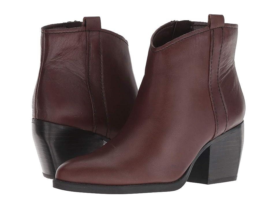 Naturalizer Fairmont (Chocolate Leather) Women