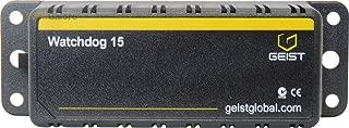 geist temperature sensor