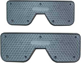 Top-Tackles Boat Transom Plate Outboard Mounting Engine Bracket
