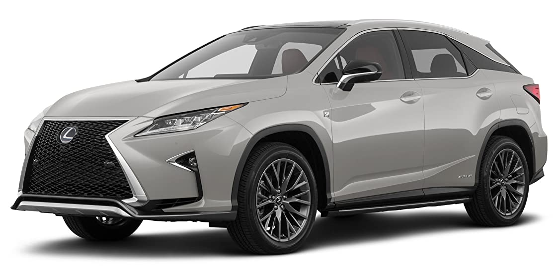 Unique 2017 Rx 350 F Sport
