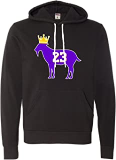 Best king james hoodie Reviews