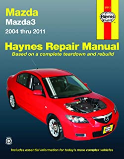 Best 2004 mazda 3 maintenance manual Reviews