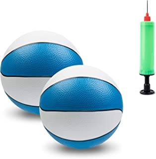 Swimming Pool Basketballs - Perfect Water Basketballs, Pool Basketballs Sets for All Standard Swimming Pool / Basketball H...