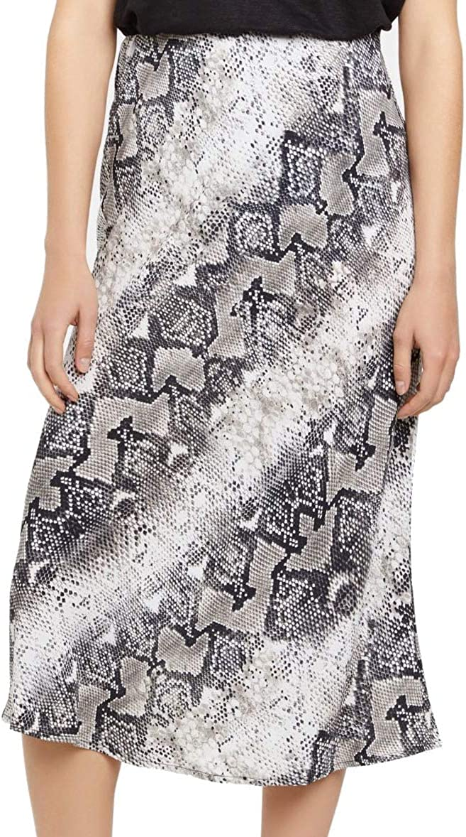 Sanctuary Everyday Midi Skirt Queen Snake MD (US 8)