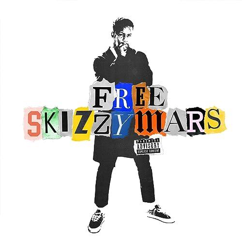 Free Skizzy Mars [Explicit]