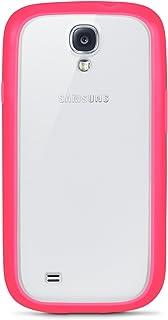 Belkin View - Funda para móvil Samsung Galaxy S4 Mini, rosa
