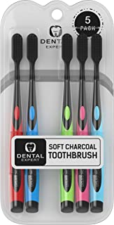 Best do charcoal toothbrushes work Reviews