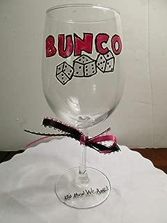 Best dice wine glasses Reviews
