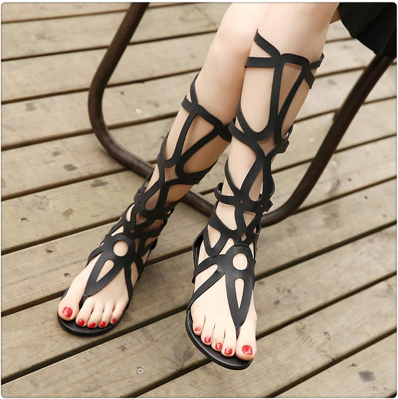 HCHBE& high Gladiator Sandals Women shoes women Ladies Sandal flip Flops Calzado women