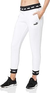 PUMA Women's Amplified Sweat Pants TR CL