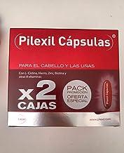 PACK PILEXIL 100+100 CAPSULAS