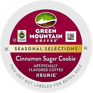 green mountain seasonal coffee