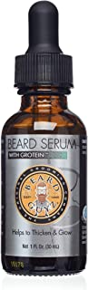 Beard Guyz Serum -For a Healthy Beards (1 oz)