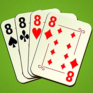 Crazy Eights Mobile