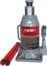 Best small hydraulic jack harbor freight Reviews