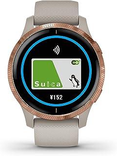 GARMIN(ガーミン) Venu GPSスマートウォッチ 最大5日間稼働 音楽再生機能 心拍 歩数 防水【日本正規品】