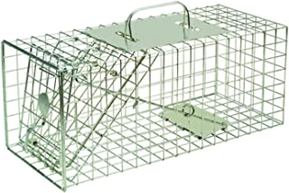 Defenders Animal Trap Cage - (Trampa humana fácil de