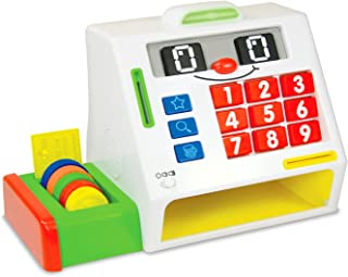 The Learning Journey Count and Learn ATM Machine