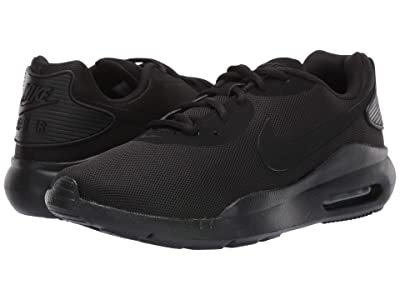 Nike Air Max Oketo (Black/Black/Black) Women