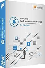 Paragon Backup & Recovery PRO. Für Windows 7/8/10