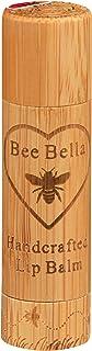 Bee Bella, Lip Balm Pomegranate Mango, 0.21 Ounce