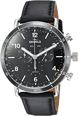 Shinola Detroit The Canfield Sport Chronograph Calendar 45mm - 20089889