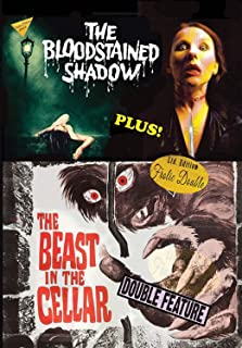 Bloodstained Shadow / Beast In The Cella [Edizione: Stati Uniti] [Italia] [DVD]