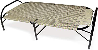 "Avani MetroBuzz Bed Smart Strong Medium 36""X72"" in Folding Bed (Niwar Bed)"