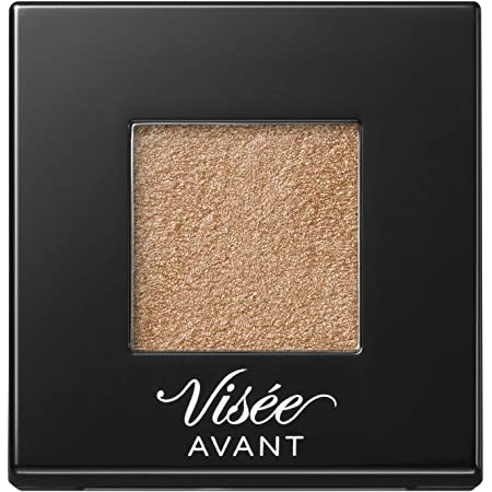 Visee AVANT(ヴィセ アヴァン) シングルアイカラー アイシャドウ 044 GYPSY GOLD 1g
