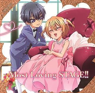 TVアニメ LOVE STAGE!!オリジナルサウンドトラック Most Loving STAGE!!