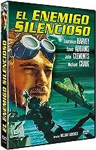 The Silent Enemy - El enemigo silencioso (Non USA Format)