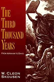 The Third Thousand Years : From Abraham to David