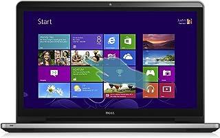 Newest Dell Inspiron 17 5759 Laptop, 17.3 inch Full HD Display (1920x1080), Skylake Intel i7-6500U, 8GB RAM, 1TB HDD, AMD ...