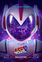 LEGO MOVIE 2 THE SECOND PART MOVIE POSTER 2 Sided ORIGINAL Advance 27x40