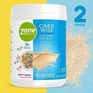 zone protein powder