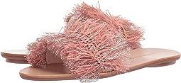 Ballet/Rose Gold Raffia