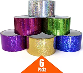 Best neon colored duct tape Reviews
