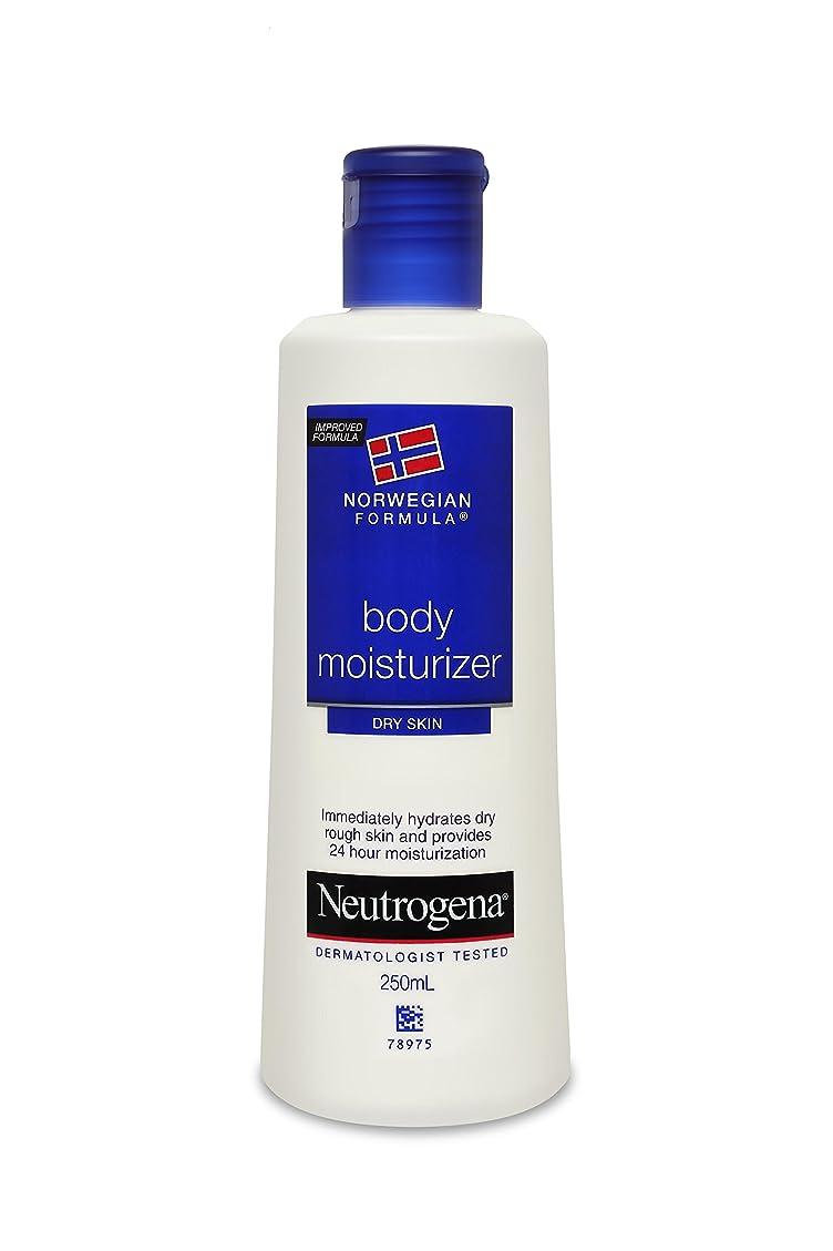 コレクションピグマリオン鷹Neutrogena Norwegian Formula Body Moisturizer (for Dry Skin), 250ml