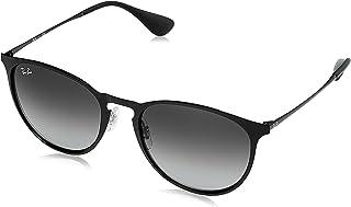 Óculos de Sol Ray Ban Erika Metal RB3539 002/8G-54