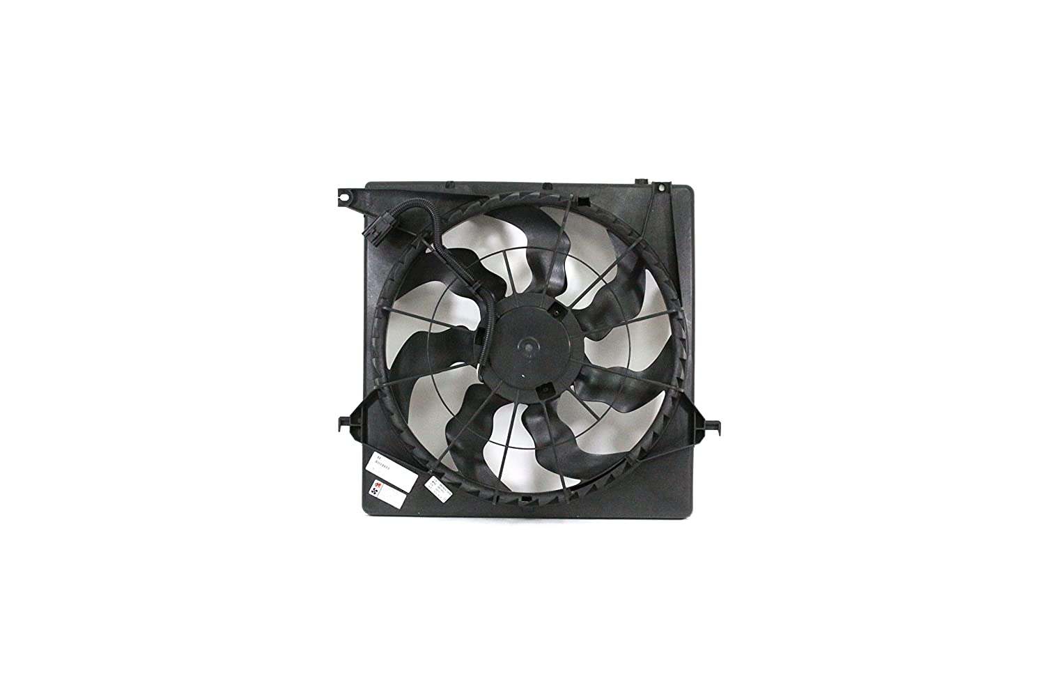 Max 53% OFF Engine Cooling Fan Assembly - Inventory cleanup selling sale 13-18 43645 Direct For Fit