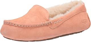 9243bb476baa Amazon.com  Pink - Slippers   Shoes  Clothing