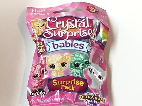 nuevo sádico Crystal Surprise babies babies babies Surprise Pack   Blind Bag by Crystal Surprise  se descuenta