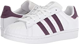 6d8595c8115 White Red Night Silver Metallic. adidas Originals. Superstar W