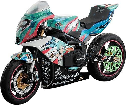 Unbekannt Für freie Racing Miku 2014 ride SPride 06 TT Zero 13 i fürzeug