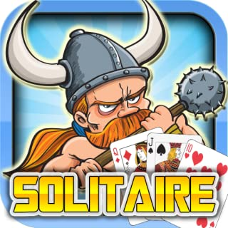 Viking Maze Crisis Solitaire Free Game for Kindle Fire HD Card Games Free Solitaire Bonanza Total Solitaire 2015 Domination Best Solitaire Game 2015 Free Casino Games