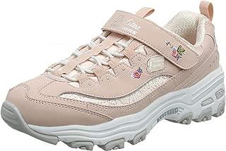 Skechers 斯凯奇 女童 D'lites - Lil Blossom 运动鞋