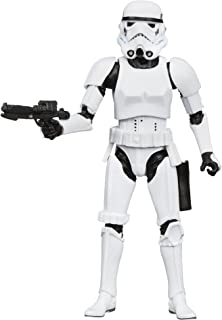 Star Wars The Black Series Han Solo (Stormtrooper Disguise) 6