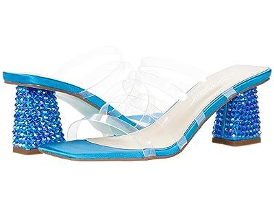 Blue by Betsey Johnson Capri Women