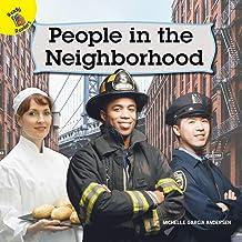 People in the Neighborhood (My World)